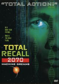 Pamięć absolutna 2070 (1999) plakat
