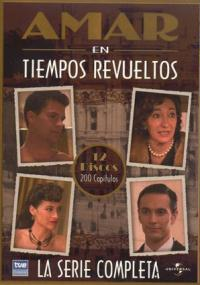 Amar en tiempos revueltos (2005) plakat