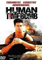 plakat - Człowiek bomba (1995)