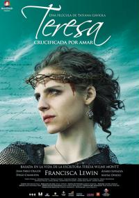 Teresa (2009) plakat