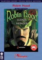 plakat - Robin Hood: Legenda Sherwood (2002)