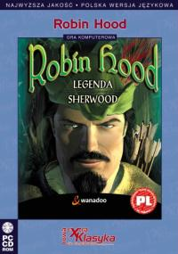Robin Hood: Legenda Sherwood (2002) plakat