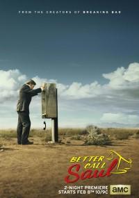 Zadzwoń do Saula (2015) plakat