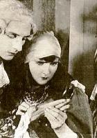 Pierwsza miłość Kościuszki (1929) plakat