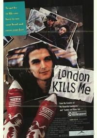 Londyn mnie zabija