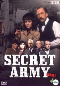 Secret Army (1977) plakat