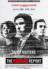 Raport (2019) plakat