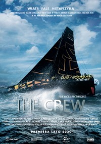 The Crew (2020) plakat
