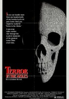 plakat - Terror in the Aisles (1984)