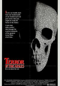 Terror in the Aisles (1984) plakat