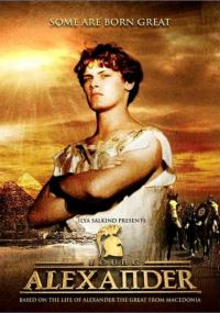 Young Alexander the Great (2010) plakat