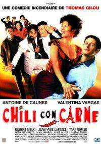 Chili con carne (1999) plakat