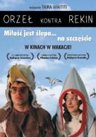plakat - Orzeł kontra rekin (2006)