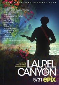 Laurel Canyon (2020) plakat