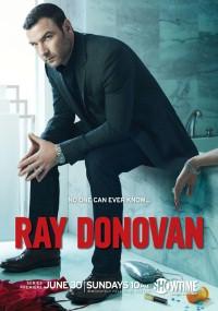 Ray Donovan (2013) plakat