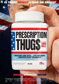 Prescription Thugs (2015) plakat