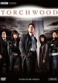 Torchwood (2006) plakat