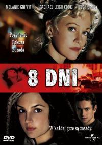 8 dni (2003) plakat