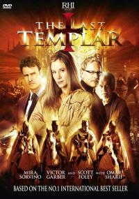 Ostatni templariusz (2009) plakat
