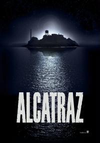 Alcatraz (2012) plakat