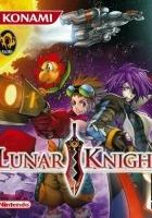 Lunar Knights (2007) plakat