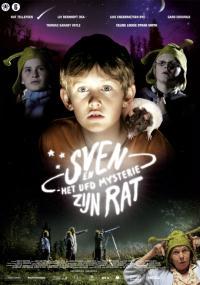 Svein, szczur i UFO (2007) plakat