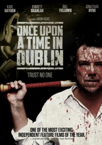 Once Upon a Time in Dublin (2009) plakat