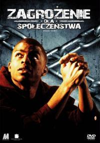 Zagrożenie dla społeczeństwa (1993) plakat