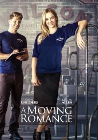A Moving Romance (2016) plakat