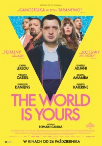 Le monde est à toi