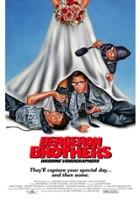 plakat - Bergeron Brothers: Wedding Videographers (2021)