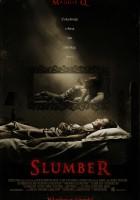 plakat - Slumber (2017)