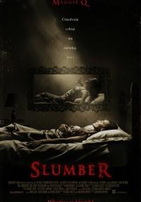 Slumber (2017) plakat