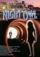 Nocna sowa (1993) plakat