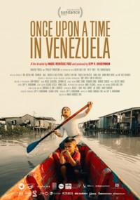 Pewnego razu w Wenezueli (2020) plakat