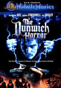 Horror w Dunwich