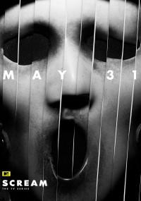 Krzyk (2015) plakat