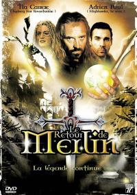 Powrót Merlina (2000) plakat