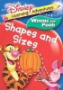 Winnie the Pooh: Shapes & Sizes