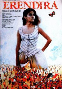Erendira (1983) plakat