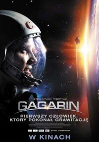 Gagarin (2013) plakat