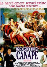 Promotion canapé (1990) plakat