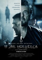 plakat - M jak morderca (2017)