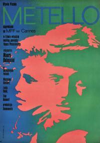 Metello (1970) plakat