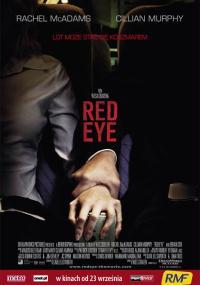 Red Eye (2005) plakat