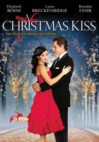 Świąteczny pocałunek (2011) plakat