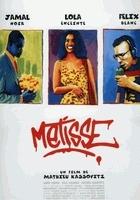 Mulatka (1993) plakat