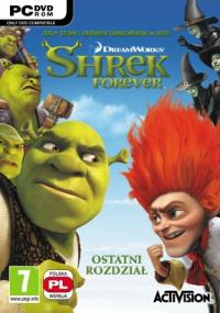 Shrek Forever (2010) plakat
