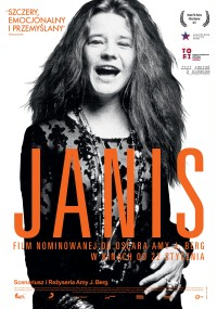 Janis (2015) plakat