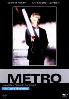 plakat - Metro (1985)